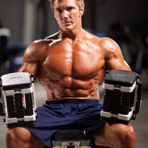 john Hansen Fitness
