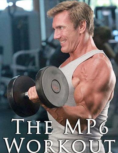 MP6 Workout by John Hansen