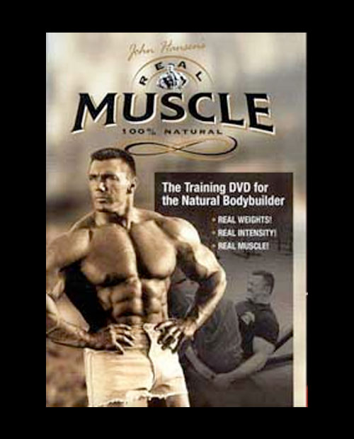 Real Muscle