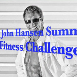 2 Week Summer Fitness Challenge