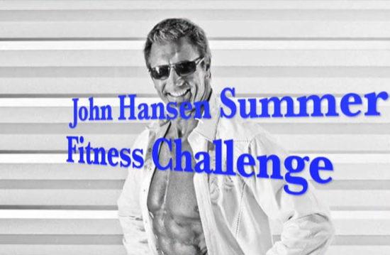 2 Week Summer Fitness Challenge